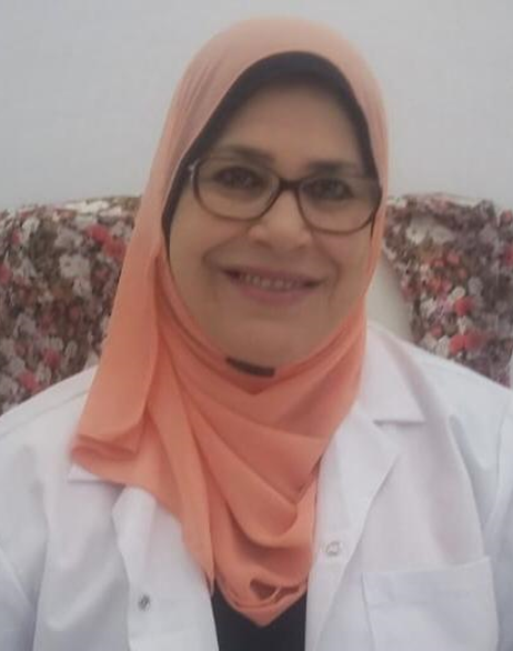 Dr. Amal Awad - Home Page