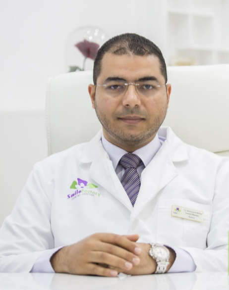 Dr. Mohamed Maher - Home Page